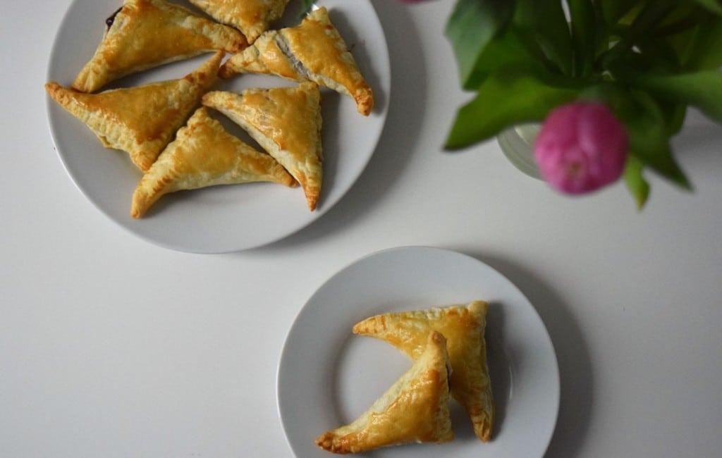 ciastka francuskie ze sliwkami ciekawostka