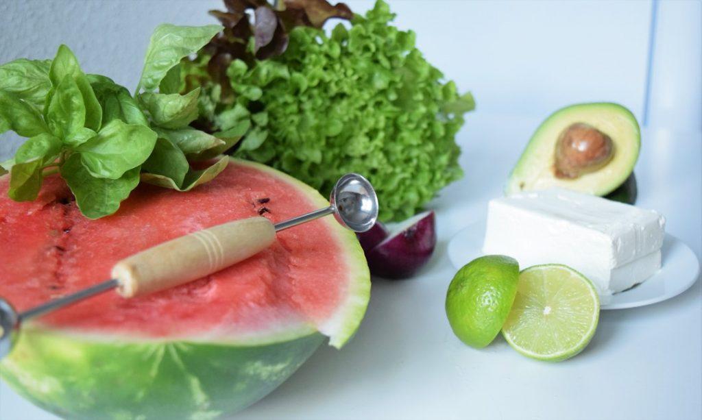 salatka-z-arbuzem-i-feta-skladniki