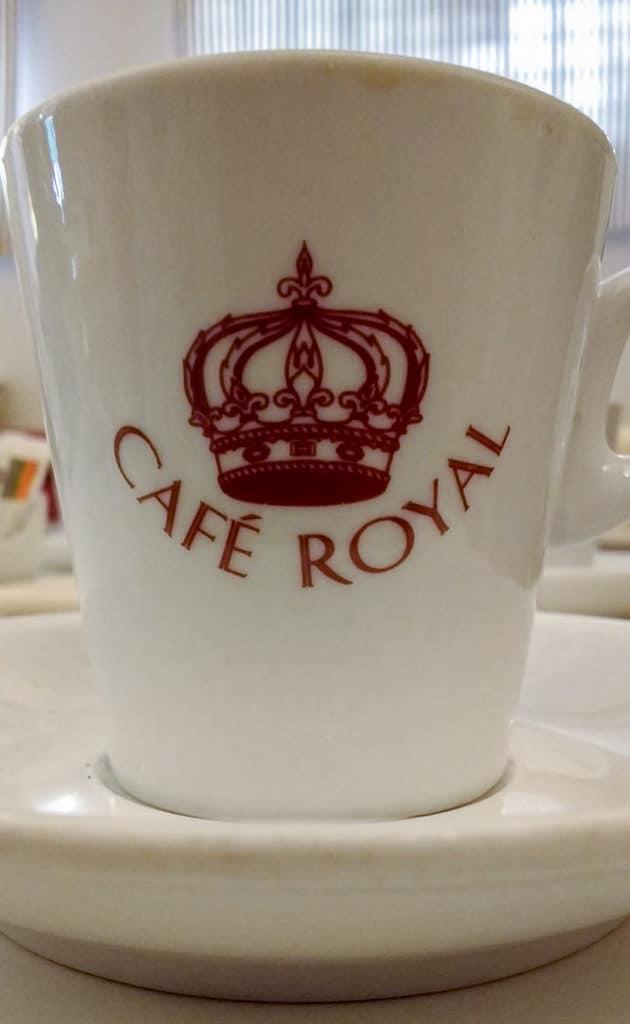 co i gdzie zjesc w bergamo cafe royal