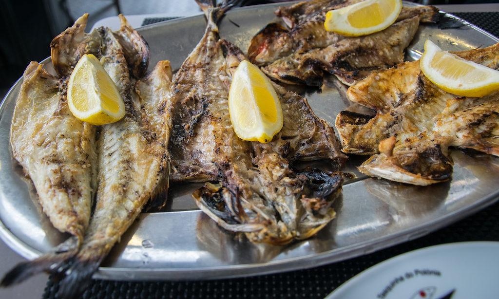co i gdzie warto zjesc w porto tasquinha do polonia ryby