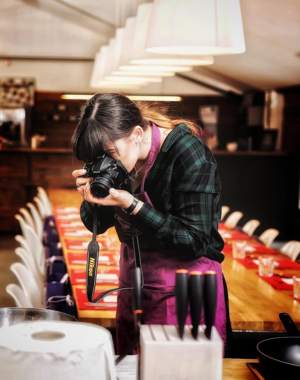 kasiuchnia fotografia kulinarna