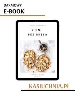 ebook 7 dni bez mięsa